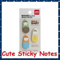 [FORREST SHOP] Kawaii Stationery Cartoon Mini Rilakkuma Memo Pad / Sticky Notepad / Paper Post It Notes / Cute Sticker FRS-201