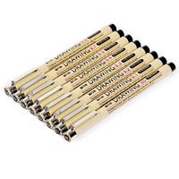 [YMLP] Pens Set 0.05-0.8mm Hook Line Freehand Pen Comic Pen