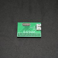HV070WSA HSD070PFW1 31pin 0.3mm FPC LVDS adapter converter board SV070WSA