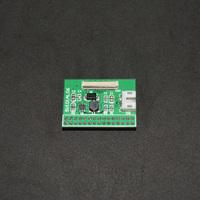 LTL101AL06 LTL101AL01 45pin 0.3mm FPC LVDS adapter converter board SV101AL06