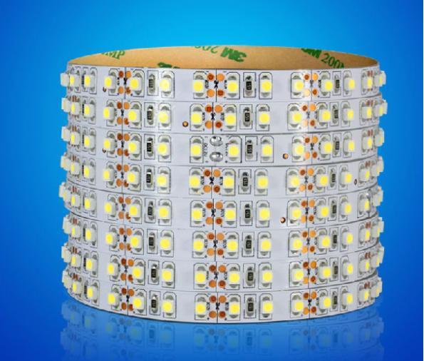 5m 3528 SMD LED Strip DC12V led stripe Light 120LEDs/M indoor lighting home decor white/warm white/red/green/blue/yellow(China (Mainland))