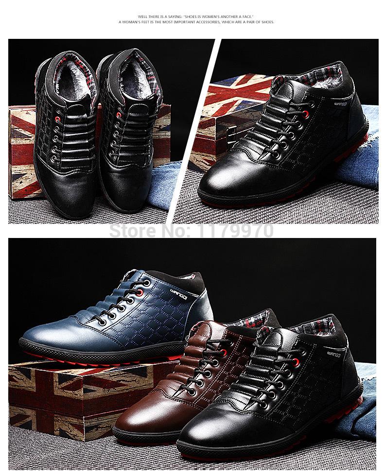 Sneaker Trends Winter 2014 2014 Winter Boots New Trend of