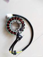 Magneto Stator Plate Gs Gn250 Atv Dirt Bike Quad