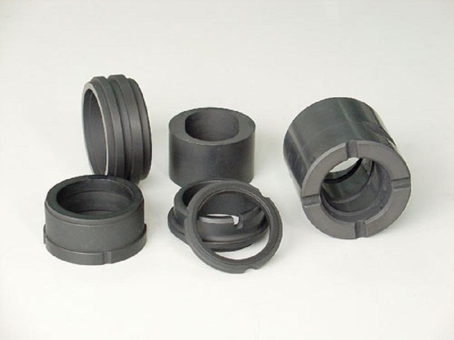Conjunto HI -Tech anel Carbono- grafite veda??o / placa trocador de calor / solda industrial / cristal natural / materiais de constru??o / tubo de vidro(China (Mainland))