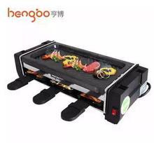 popular mini bbq grill