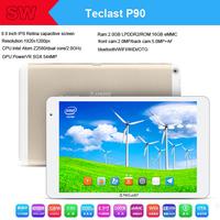 2014 new Teclast P90 8.9 inch IPS Retina android4.2 tablet pc Atom Z2580 2.0GHz 2GB LPDDR2 16GB eMMC 5.0MP camera Bluetooth WIDI