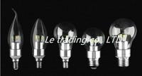 LED Bulb E27 5730SMD 9W 12W 15W Bubble Ball Bulb 85-265V High Power 820LM bulb led Lamp Light free shipping