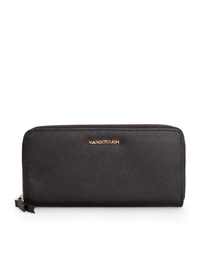 mango touch 2014 new European and American fashion women handbags Clutch Wallet pack bag female brand change purse z5(China (Mainland))