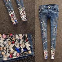 Женские джинсы Cal desigual