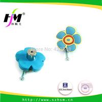 Cheap Cartoon  PVC Furniture Handle