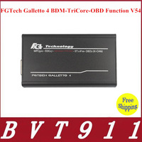 2014  Latest Version FGTech V54 Galletto 4 Master BDM-TriCore-OBD Function  FGTech V54 Galletto 4 Master Free Shipping FGTech