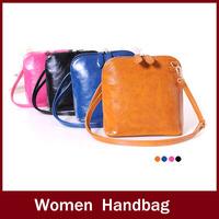 Fashion fashion 2014 women's bag mini candy color small shell bag one shoulder cross-body women's handbag bag