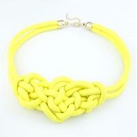 new 2014  fashion necklaces & pendants costume items neon chunky choker statement set necklace women jewelry!#2293