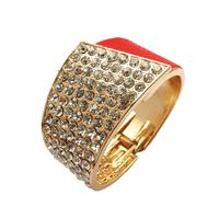 New style bangle & bracelet  vintage 2014 Crystal Cuff  Bracelet fashion for women Factory Price