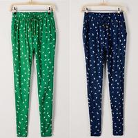 Женские брюки & 2982