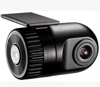New HD 720P recorder built-in G-sensor acceleration sensor and 120 degrees definition wide-angle lens AV-in TF card Freeshipping
