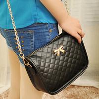 Hot sell bag Peach Heart bag women leather handbags Chain Shoulder Bag women messenger bag fashion day clutches wallets ILDJ1044