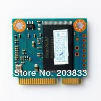 SSD 8GB SSD Module PCI-E mSATA Solid State Drives SDSA4FH-008G SDSA4FH-008G
