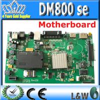 dm800se sunray4 800se Rev D6 Motherboard satellite receiver cable receiver DM800SE Motherboard sr4 free shipping