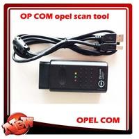 2015 Top selling opcom OP com OPCOM auto diagostic tool for Opel op-com V1.45 High quality super scanner (5pcs/lot)