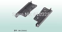 Fascia Panel Audio Panel Frame Dash Kit For TOYOTA 03~13 VIOS 04~14 WISH 07~14 INNOVA Retail/PC Free Shipping