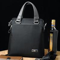 Quality  Trend   commercial laptop bag casual  male shoulder messenger handbag