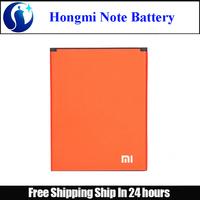 Original 3100mah Li-on Battery replacement li-Battery For xiaomi Hongmi NOTE /Red Rice NOTE Free shipping