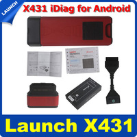 Diag for Android Original Launch X431 iDiag Auto Diag Scanner for Android With Free Shipping