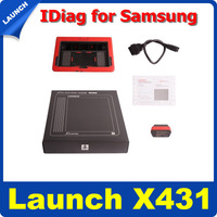 IDiag for Samsung Launch X431 IDiag Auto Diag Scanner for Samsung N8010/N8000 With Free Shipping