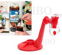 Cerveja Abridor De Vinho 2014 New Novelty Best Quality Households The Fizz Saver Coke Cola Drinks Water Dispenser Quoted Device
