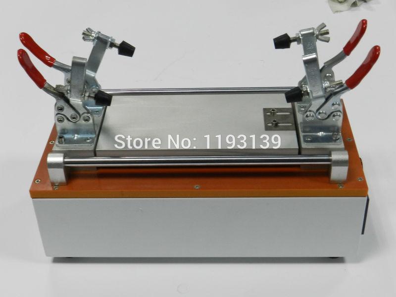 2014 neue Split-Screen maschine für handy f-06 lcd-touchscreen montage separator, split- Bildschirm Station für versandkostenfrei 220v