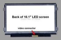 """N101L6-L0D REV C1/C2 NEW CMI 10.1"""" WSVGA Ultra Thin/Slim LED LCD Screen REV.C2"""
