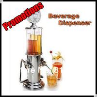 Retail DOUBLE GUN  Liquor Pump Mini Gas Station Beer Alcohol Wine Juice Soda Water Soft Drink Liquid Machine Beverage Dispenser