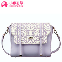 Circleof bag 2014 women's the trend of fashion handbag classical decorative pattern one shoulder cross-body women's bags x1576