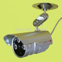Hot HD 1000TVL CMOS 3 IR Array Cctv Security Camera Long Range Video Outdoor Color Waterproof WZ130-10