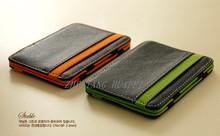 fashion leather wallet price