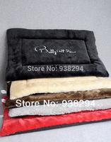 2014 Free Shipping Hot waterproof Sell Cute Soft Warm Towel English alphabet Pet Puppy Dog Cat Fleece Blanket Mat Pad Cushion