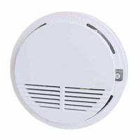 315mhz/433mhz  DC9V wireless smoke detector for fire alarm system GSM alarm system