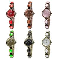 New KIMIO K491S Women Dress Watch Elegant Design Wristwatches Fashion Girls Quartz Vintage Bracelet Watch