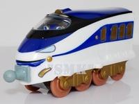 100% ORIGINAL CHUGGINGTON TRAINS IN BULK - HANZO - TT09