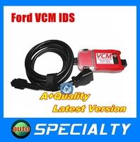 Best quality Rotunda Dealer F0rd VCM IDS V86 JLR V131 Car Diagnostic Tool rotunda vcm ids for f0rd  Free shipping
