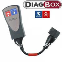 2014 PSA Peugeot Citroen pp2000 lexia3 latest automotive diagnostic tool Lexia 3 better quality full chip