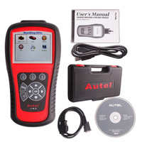 Autel Maxidiag Elite MD703 for all system update internet md703 with DS model for free