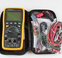 Original Digital Multimeter Meter VC86D Victor Multimeter VC30274,meter with RS232 and USB jack VICTOR 86D
