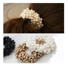 wholesale hair ties elastic