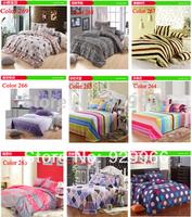 cheap bedding sets king size 4pcs fashion bed sheet bedspread duvet sets luxury bed set bed linen quilt cover duvet cover
