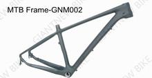 popular light mountain bike frames