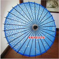 Technology umbrella oiled paper umbrella