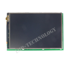 3.5 inch TFT Touch LCD Screen Display Module For Arduino UNO R3 HIGH QUALITY Free Shipping(China (Mainland))