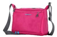 2014 men and women's  student school bag sports one shoulder messenger handbag,free shipping